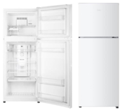 Small Fridge Freezer